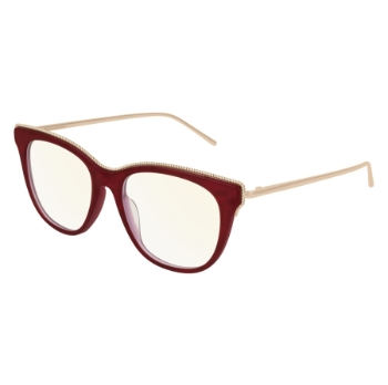 Boucheron Paris BC0068O Eyeglasses